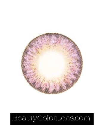 GEO STELLA PINK WT-B77 PINK CONTACT LENS