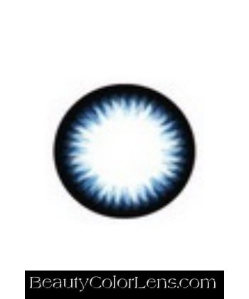GEO WINK BLUE WHA-232 BLUE CONTACT LENS