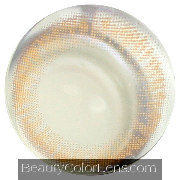 NEO VISION MONET BROWN CONTACT LENS