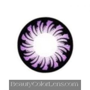 VASSEN CHOLE VIOLET CONTACT LENS