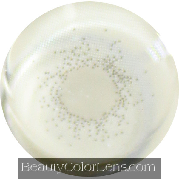 DUEBA SPATAX GRAY CONTACT LENS