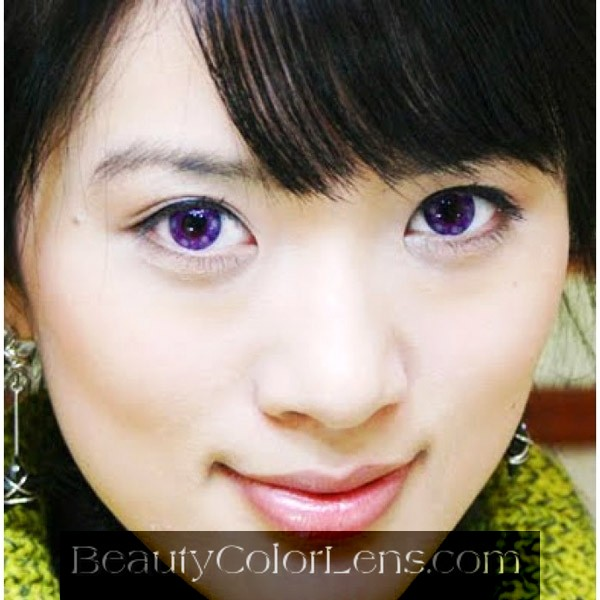 GEO CP-A3 CRAZY LENS HALLOWEEN CONTACT LENS