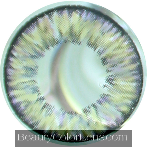 VASSEN RICHY GRAY CONTACT LENS