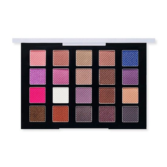 ETUDE HOUSE EYE SHADOW PERSONAL COLOR PALETTE PRO COOL TONE EYES