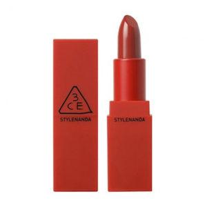 KOREAN COSMETICS [3CE] Red Recipe Matte Lip Color #211