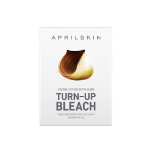 KOREAN COSMETICS [AprilSkin] Turn-Up Bleach