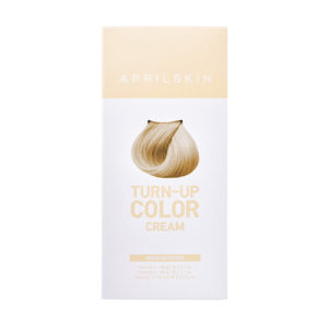 KOREAN COSMETICS [AprilSkin] Turn-Up Color Cream (Highlighter)