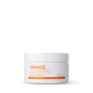 KOREAN COSMETICS [Aromatica] Orange Cleansing Sherbet