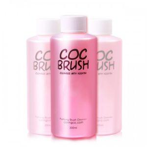KOREAN COSMETICS [CORINGCO] COC Brush Cleanser