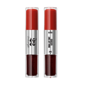 KOREAN COSMETICS [Chosungah22] Dual Lip Tint & Gloss #Velvet