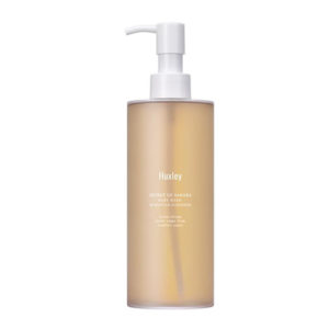 KOREAN COSMETICS [Huxley] Body Wash Moroccan Gardener 300ml