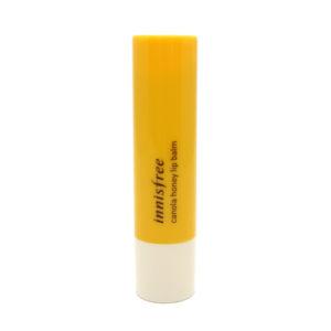 KOREAN COSMETICS [Innisfree] Canola Honey lip balm