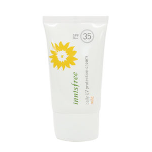 KOREAN COSMETICS [Innisfree] Daily UV Protection Cream Mild SPF35 PA+++