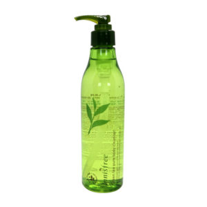 KOREAN COSMETICS [Innisfree] Green Tea Pure Full Body Cleanser 300ml