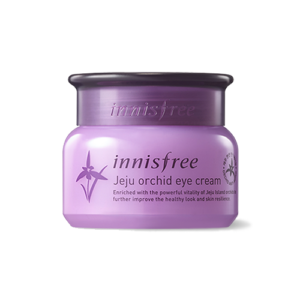 KOREAN COSMETICS [Innisfree] Jeju Orchid Eye Cream 30ml