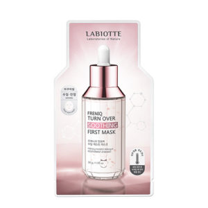 KOREAN COSMETICS [LABIOTTE] Freniq Turn Over Soothing First Mask