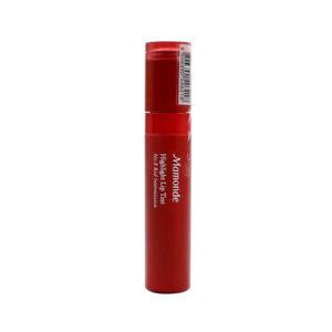 KOREAN COSMETICS [Mamonde] Highlight Lip Tint 4g #08 Red Intermission