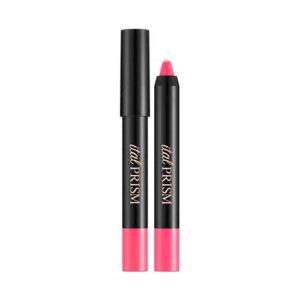 KOREAN COSMETICS [Missha] Lip Pencil Italprism #PK01 (Daphne)