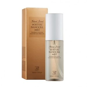KOREAN COSMETICS [Natural Friend] Moisture Nanocell Mist 50ml