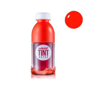 KOREAN COSMETICS [Peripera] Vivid Tint Water #04 (Grapefruit Squeeze)