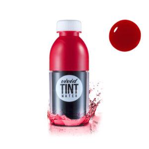 KOREAN COSMETICS [Peripera] Vivid Tint Water #05 (Plum Squeeze)