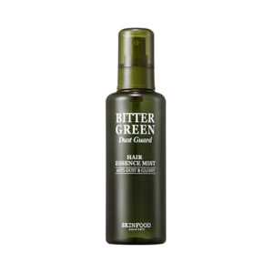 KOREAN COSMETICS [Skinfood] Bitter Green Dust Guard Hair Essence Mist