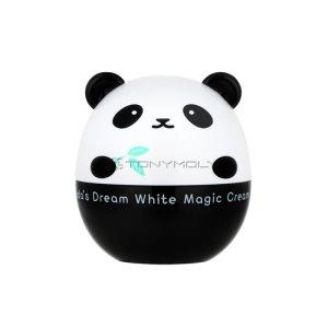 KOREAN COSMETICS [Tonymoly] Panda's dream white hand cream (30g)
