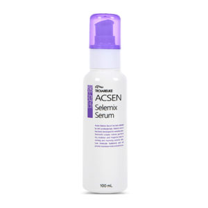 KOREAN COSMETICS [Troiareuke] Acsen Selemix Serum 100ml