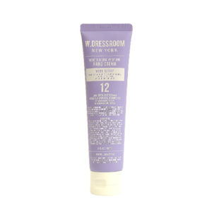 KOREAN COSMETICS [W.DRESSROOM] Moisturizing Perfume Hand Cream No.12 (Very Berry) 60ml