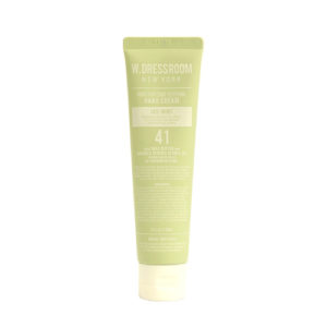 KOREAN COSMETICS [W.DRESSROOM] Moisturizing Perfume Hand Cream No.41 (Jas-Mint) 60ml