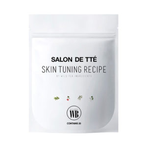 KOREAN COSMETICS [Wonderbath] Salon De Tte Skin Tunning Recipe