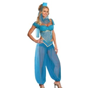 Stage & Dance Wear Belly Dance 2-piece Outfit Chiffon Costume For Women