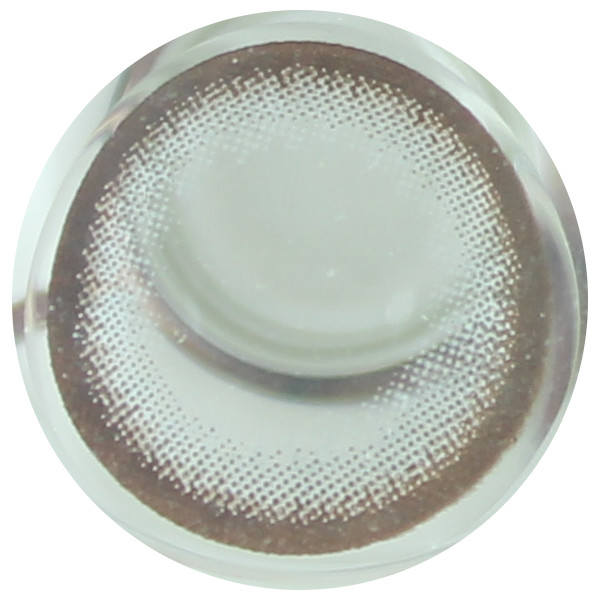 DUEBA DALI GRAY CONTACT LENS