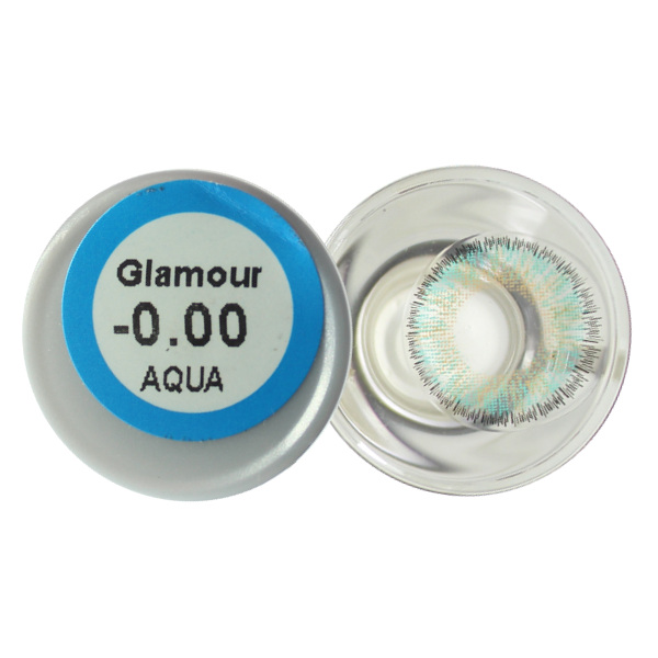 NEO VISION GLAMOUR AQUA CONTACT LENS