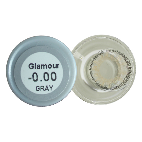 NEO VISION GLAMOUR GRAY CONTACT LENS