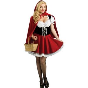 sexy cosplay little red riding hood fantasy game uniforms fancy dress outfit