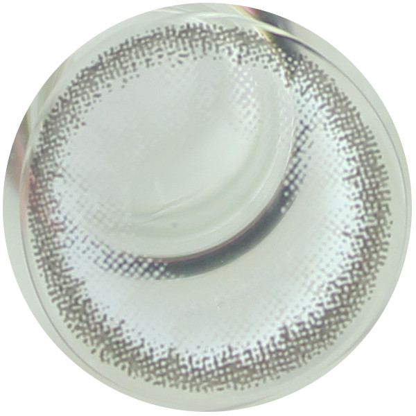 VASSEN JINNIE GRAY CONTACT LENS