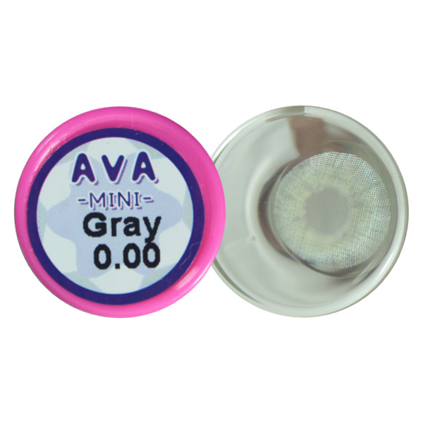 VASSEN AVA GRAY CONTACT LENS