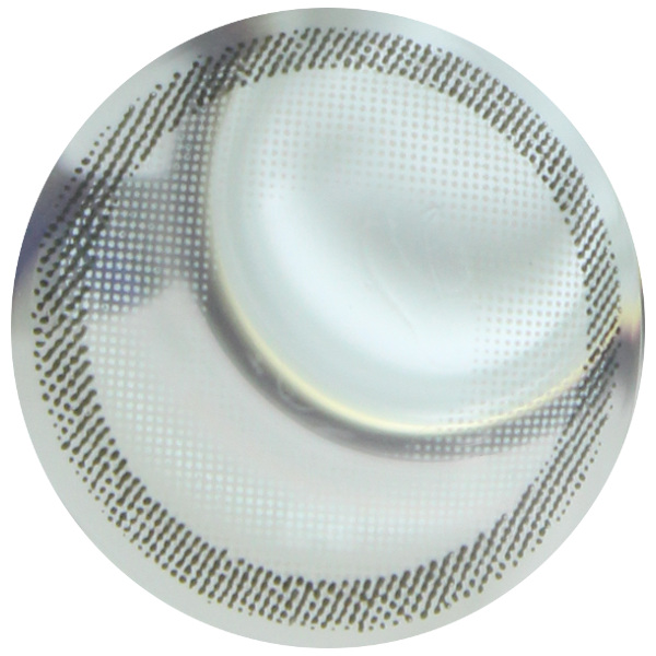 VASSEN JELLY GRAY CONTACT LENS