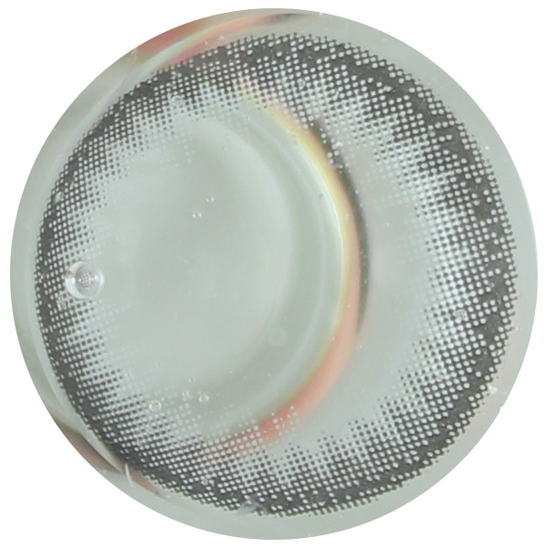 VASSEN PLATINUM GRAY CONTACT LENS